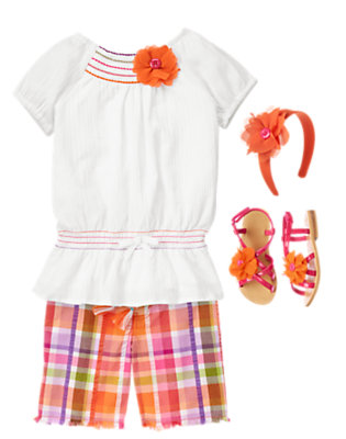 Surf Sweetie Outfit by Gymboree