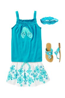 Aqua Summer