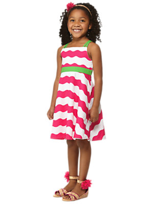 Stripe Sensation Outfit by Gymboree
