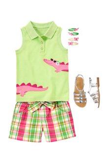 Crocodile Cutie