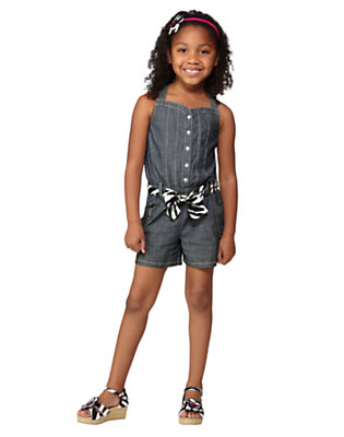 Fashionable Safari Outfit by Gymboree