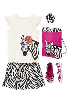 Wild For Zebra