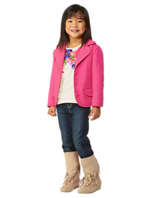 Sweet Autumn Outfit by Gymboree