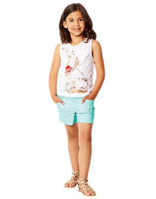 Howl at the Sun Outfit by Gymboree
