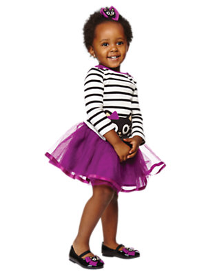 Purrfectly Fabulous Outfit by Gymboree