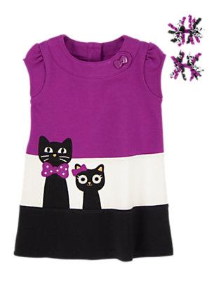 Feline Friends Outfit by Gymboree
