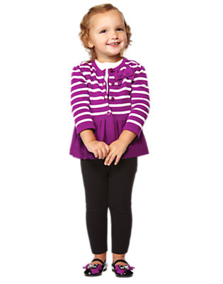 Purrfect Pair Outfit by Gymboree