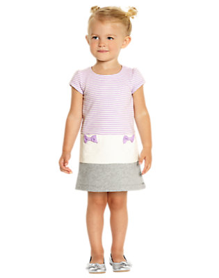 Toddler Girl's Little Gallery Girl Outfit by Gymboree