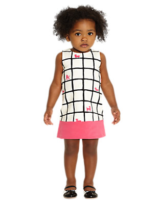 Toddler Girl's Posh Puppies Outfit by Gymboree