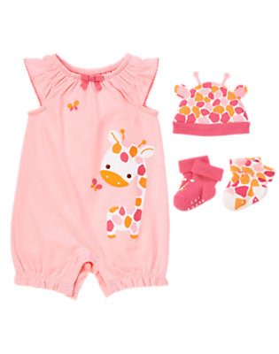 Baby's Treetop Tot Outfit by Gymboree