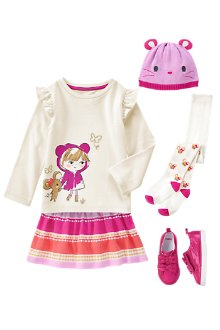 Baby Girls Clothes, Toddler Girls Outfits, Baby Girls Clothing & Accessories at Gymboree