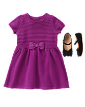 Pretty In Plum