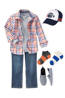 Boys Clothes, Boys Outfits, Kid Boys Clothing & Accessories at Gymboree