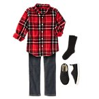 Picture Perfect Plaid