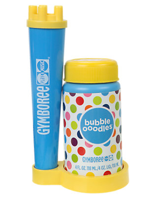 Toddler Girls Multi Bubble Ooodles by Gymboree