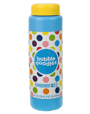 Girls Multi Bubble Ooodles Refill - 8oz. by Gymboree