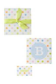 Boy Baby Shower Gift-Boxed Gift Card