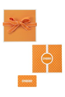 Baby Shower Gift-Boxed Gift Card