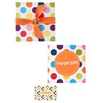 Gift-Boxed Dot Gift Card