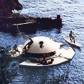 Aquatic pod Suite