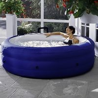 Inflatable Portable Hot Tub