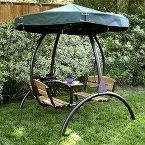 Nantucket Table Swing