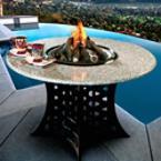 Shanxi Granite Hearth Table