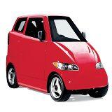 The 120 M.P.H. Electric Car