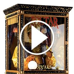 Watch Zoltar in action