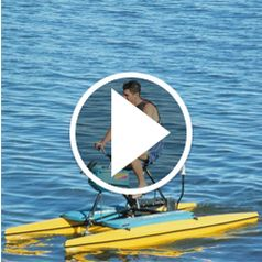 Watch The Hydrocycle in action
