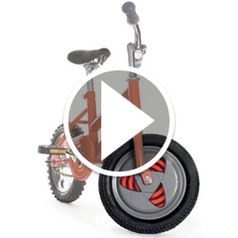 Watch The Training Wheels Eliminator in action