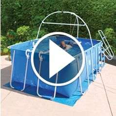 Play video for The Swimmers Treadmill
