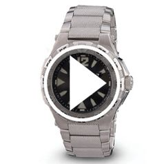 Watch The Most Visible Diver's Watch in action
