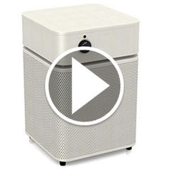 Play video for The Military Grade Air Purifier