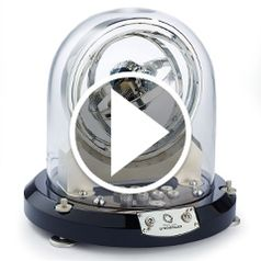 Play video for  The Only Gyroscopic Watch Winder