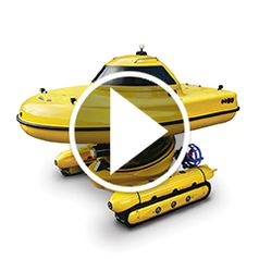 Play video for Amphibious Subsurface Watercraft