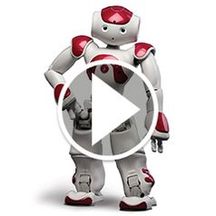 Play video for The International Research Robot