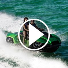 Watch The Amphibious ATV in action