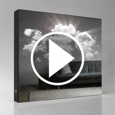 Play video for The Mirror Or Luminous Sky Portal