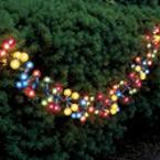 Gumball Light Garland