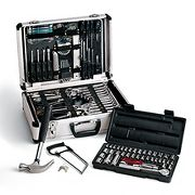Handyman's Chrome Vanadium Tool Set