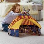 Under the Big Top Play Set