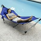hammocks - portable seating and chairs