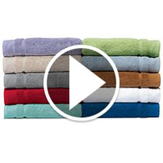 Watch The Plus 900 Gram Genuine Turkish Towels in action