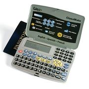 Travel Translator and Calculator