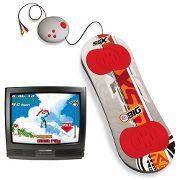 TV snowboard SIM picture