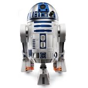 R2-D2 toy from star wars