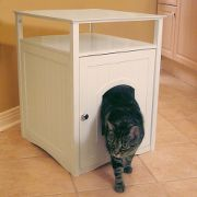 litter box cover
