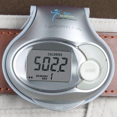 The Accelerometer.