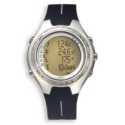 The Golf Swing Analyzing Watch. at Hammacher Schlemmer :  golf swing tempo fahter golf swing improve swing analyzer